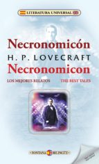 Necronomicón / Necronomicon (ebook)