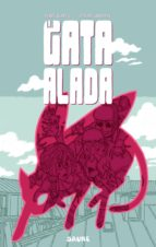 La gata alada (ebook)