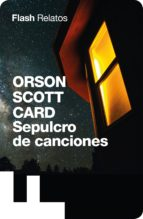Sepulcro de canciones (Flash Relatos) (ebook)
