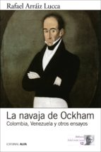 La navaja de Ockham (ebook)