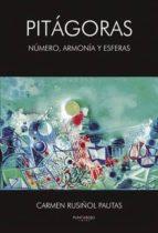 PITÁGORAS, NÚMERO ARMONÍA Y ESFERAS