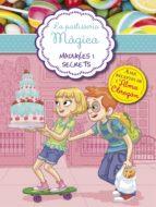 Maduixes i secrets (Sèrie La pastisseria màgica 4) (ebook)