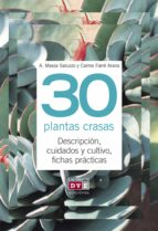 30 plantas crasas (eBook)