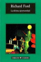 La última oportunidad (ebook)