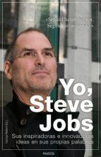Yo, Steve Jobs (ebook)