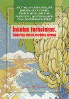 Ínsulas forasteras. Canarias desde miradas ajenas (ebook)