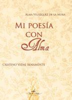 MI POESÍA CON ALMA (ebook)