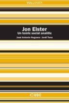 Jon Elster. Un teòric social analític (ebook)