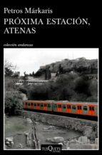 Próxima estación, Atenas (ebook)