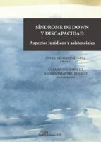Síndrome de Down y discapacidad. Aspectos jurídicos y asistenciales (ebook)
