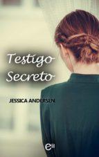 Testigo secreto (ebook)
