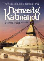 Namasté Katmandú (ebook)
