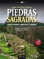 Piedras sagradas (ebook)