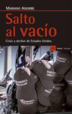 Salto al vacío (ebook)