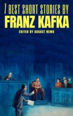 7 best short stories by Franz Kafka (ebook)
