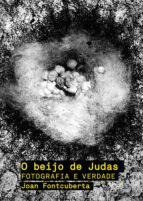 O beijo de Judas (ebook)