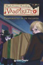 Vampiretto va in vacanza (ebook)