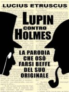 Lupin contro Holmes (ebook)