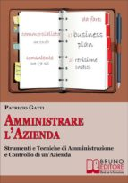 Amministrare L'azienda (ebook)