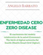 Enfermedad cero (ebook)