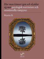 Hur man känner igen och skyddar sig mot patologisk narcissism och emotionella vampyrer (ebook)