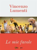 Le mie favole (ebook)