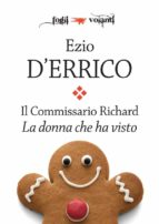 Il commissario Richard. La donna che ha visto (ebook)
