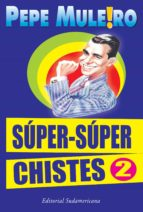 Súper-súper chistes 2 (ebook)