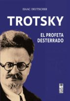 Trotsky, el profeta desterrado (ebook)