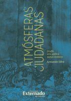 Atmósferas ciudadanas: grafiti, arte, nichos estéticos (ebook)
