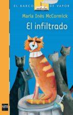 El Infiltrado [Plan Lector Infantil] Ebook (ebook)