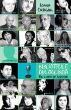 Bibliotecile din oglindă. Ex libris de scriitor (ebook)