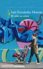 El cielo no existe (ebook)
