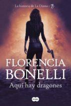 Aquí hay dragones (ebook)