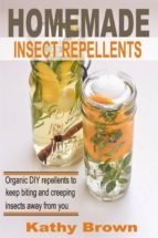 Homemade Insect Repellents (ebook)