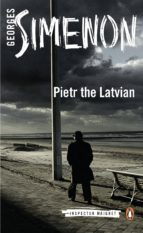 Pietr the Latvian (ebook)