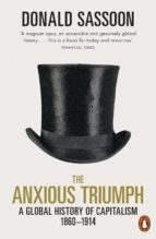 The Anxious Triumph (eBook)
