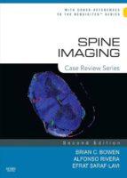 Spine Imaging E-Book (ebook)
