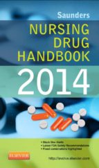 Saunders Nursing Drug Handbook 2014 - E-Book (ebook)