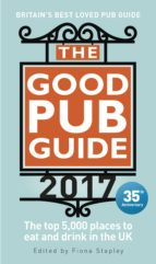 The Good Pub Guide 2017 (eBook)