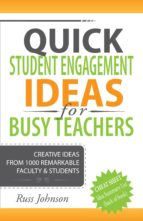 Quick Student Engagement Ideas for Busy Teachers (ebook)
