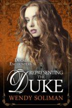 Representing the Duke (ebook)