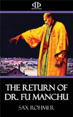 The Return of Dr. Fu Manchu (ebook)