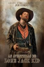 As Aventuras De Lone Jack Kid (ebook)