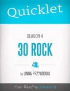 QUICKLET ON 30 ROCK SEASON 4