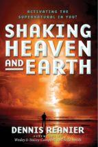 SHAKING HEAVEN AND EARTH