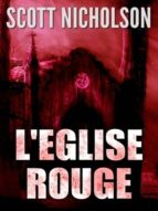 L'EGLISE ROUGE
