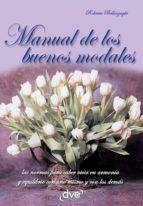 Manual de los buenos modales (ebook)