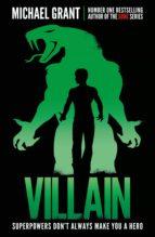 Villain (ebook)