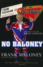No Baloney (eBook)